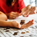bani, monede