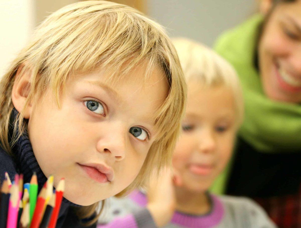 Atelier de Filosofie pentru copii - Evaluarea psihosomatică