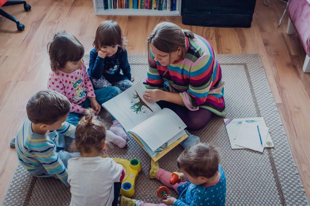 Ce le citim copiilor