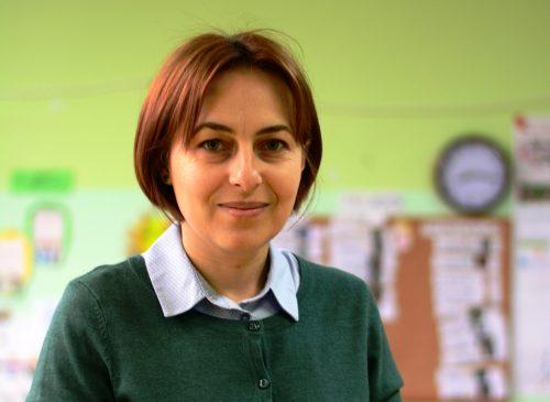 Mariana Mera / Foto: Proiectulmerito.ro