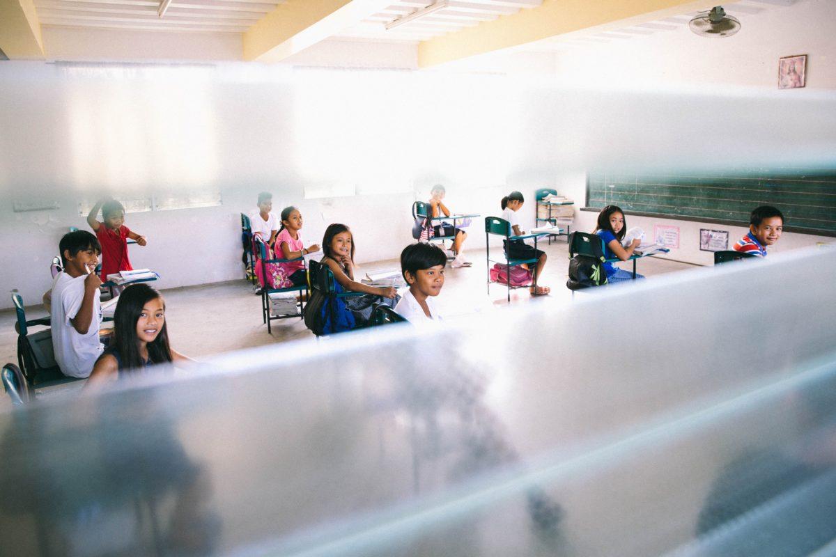 Focar de gripa in scoli: cum trebuie procedat