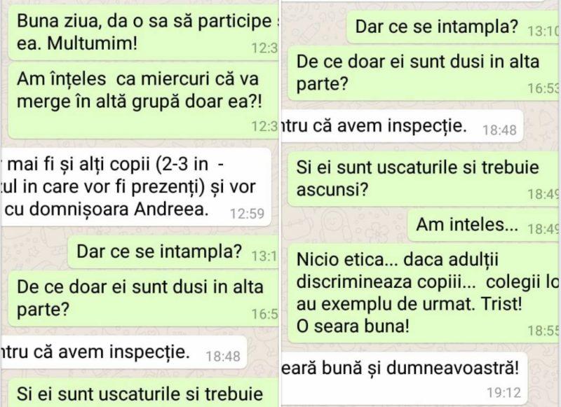 Grădiniță din București, acuzată că la inspecții îi ascunde pe copiii cu autism. Consiliul pentru Combaterea Discriminării s-a autosesizat - Edupedu