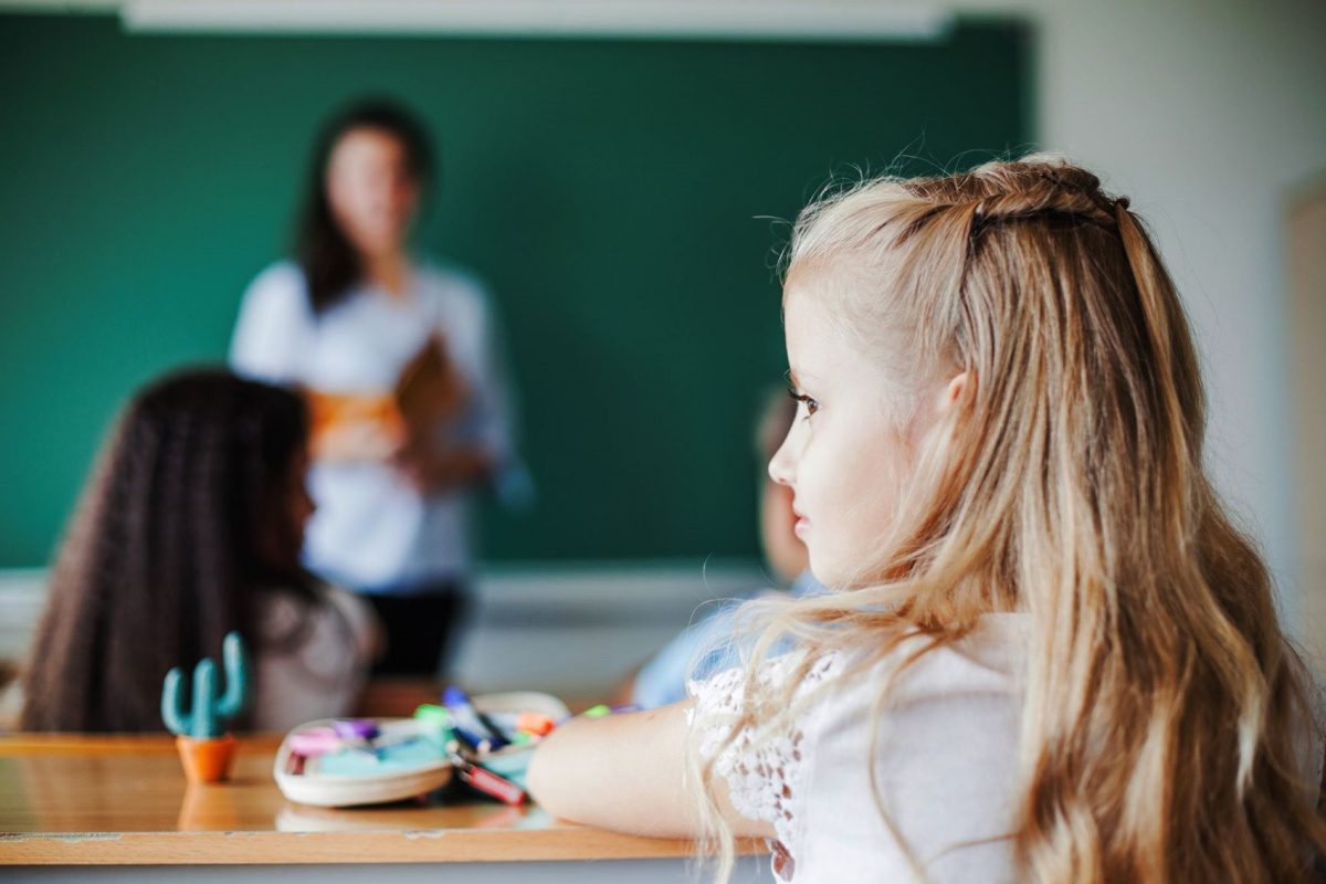Repartizarea copiilor în clasa pregătitoare - costul standard pe elev