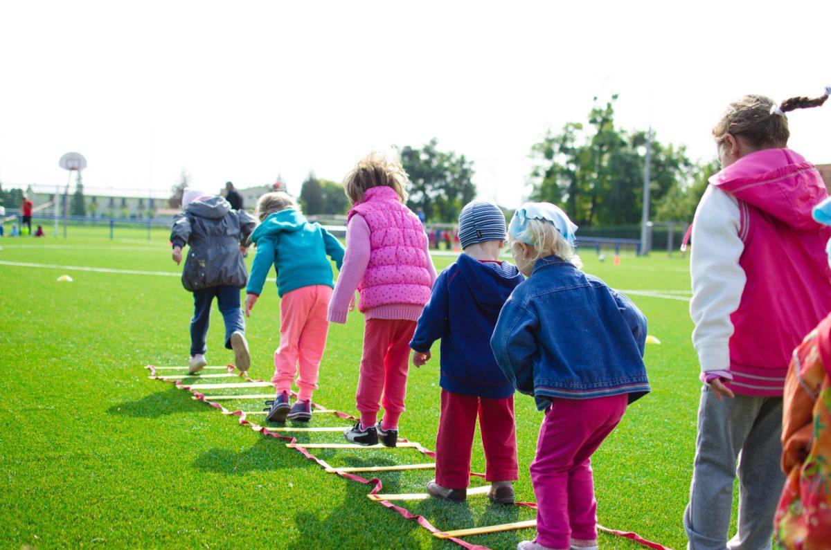 Eliminarea orelor de educație fizică