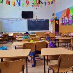 Scădere dramatică a numărului copiilor de grădiniță