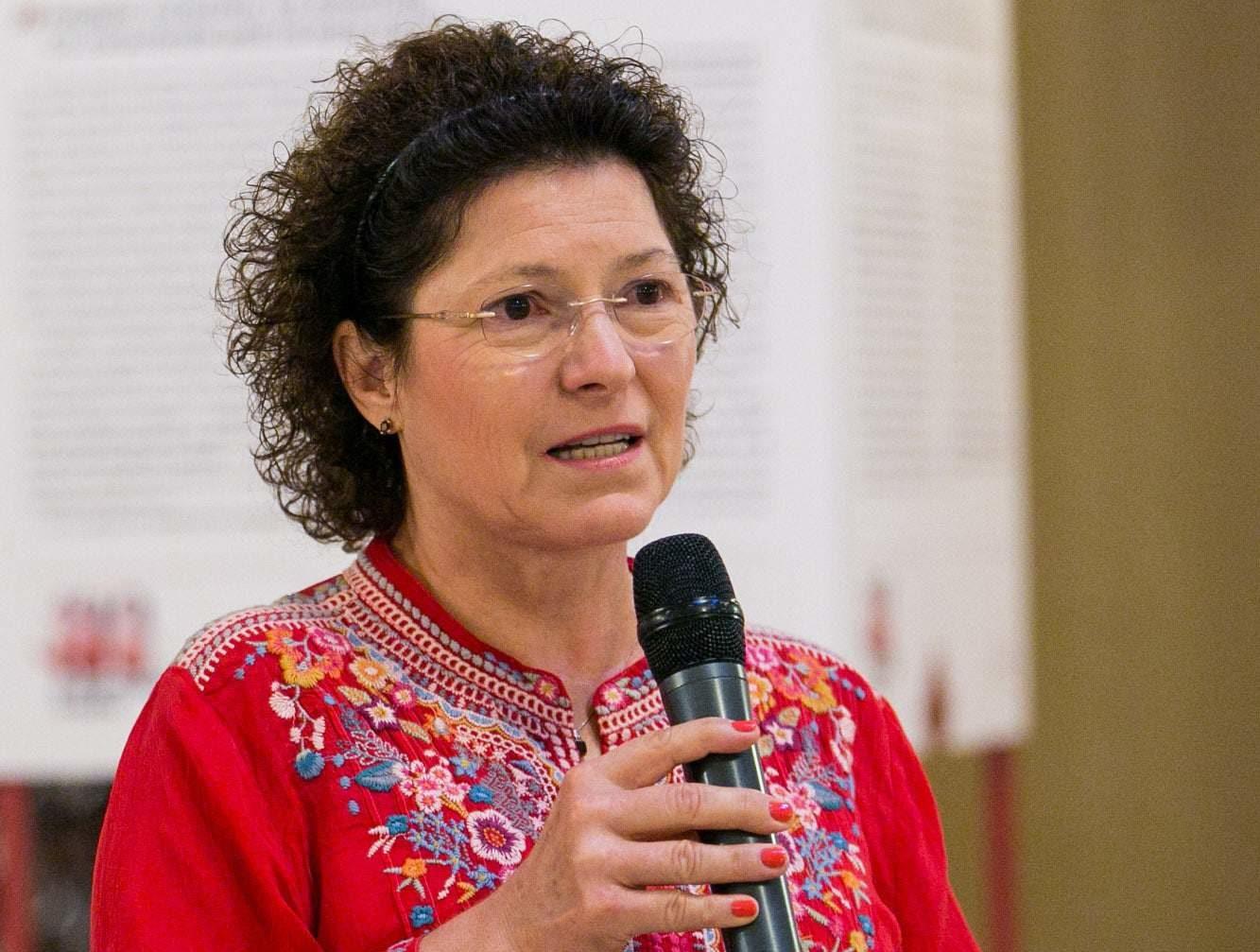 Măriuca Talpeș, Coaliția pentru Dezvoltarea României: În jur de 27.000 de copii vor migra de la liceele tehnologice către școlile profesionale. Copiii au de câștigat