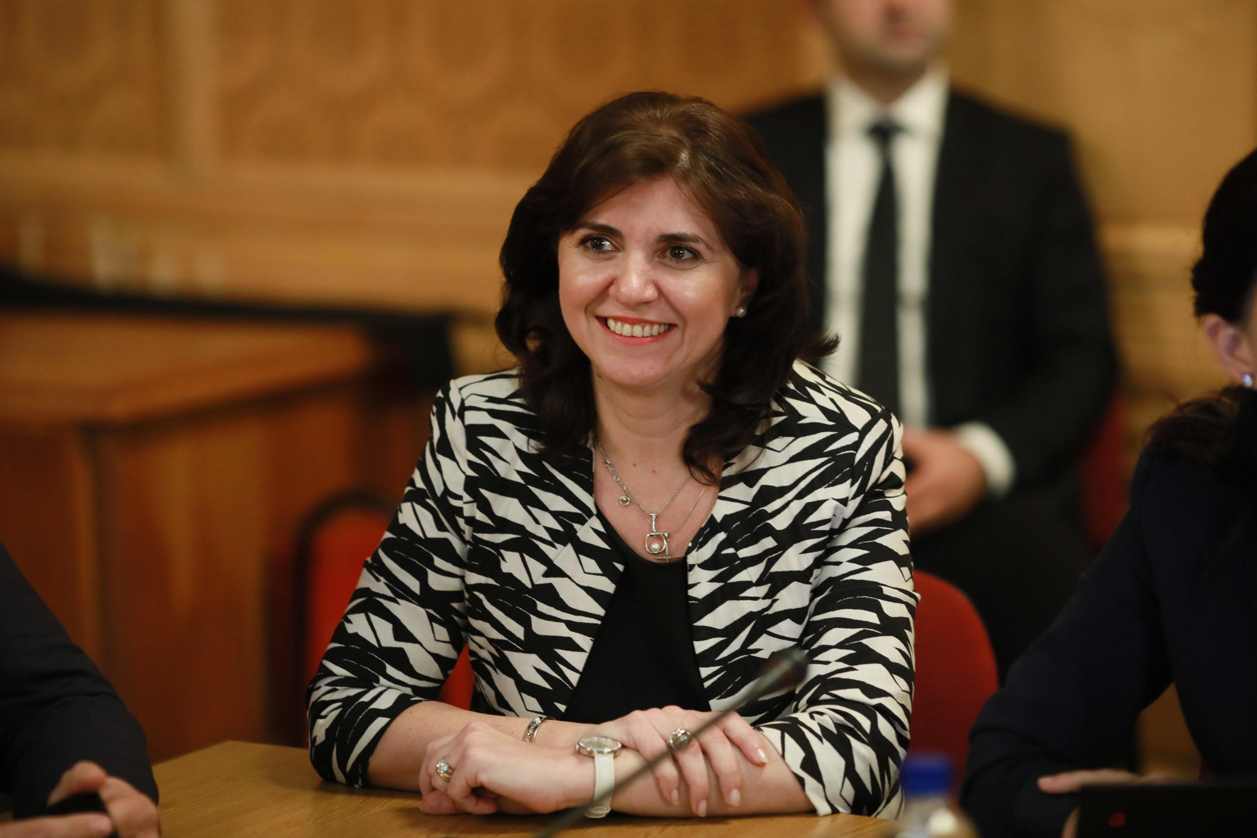 Guvernul Orban a primit votul Parlamentului. Monica Anisie este ...