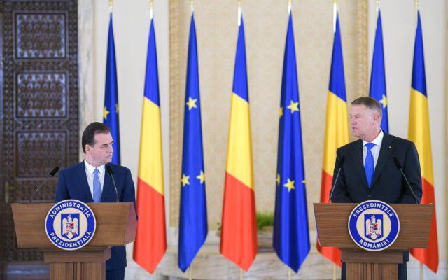 SURSE Ministerul Educatiei va fi separat de cel al Tineretului si Sportului in Guvernul Orban / Care sunt ministrii agreati pana acum cu presedintele Klaus Iohannis - Edupedu