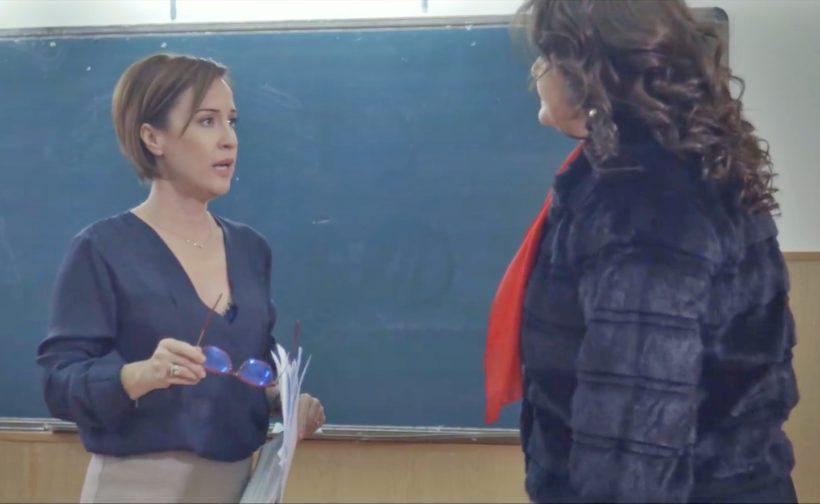 Violențe asupra profesorilor