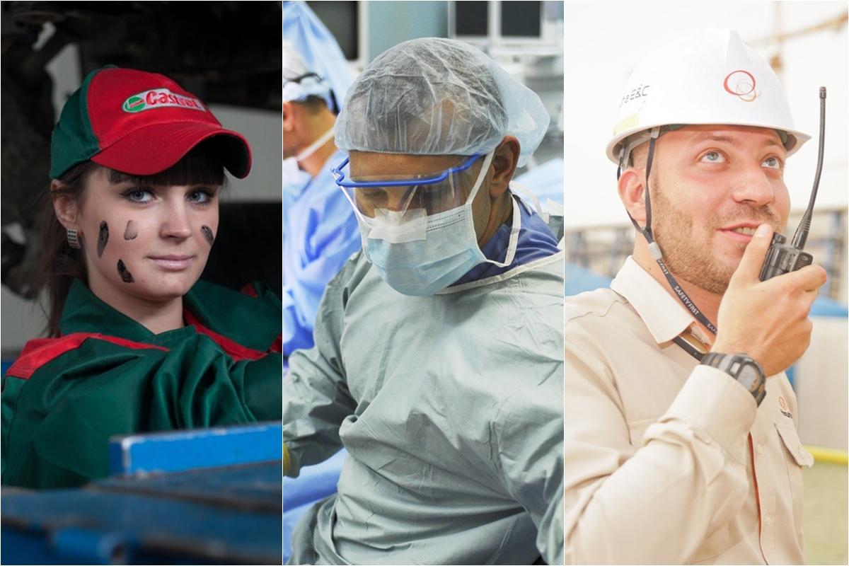 În Construcții, Sănătate și Industria auto va fi cea mai mare nevoie de angajați până în 2025 – Raport al ministerului Muncii