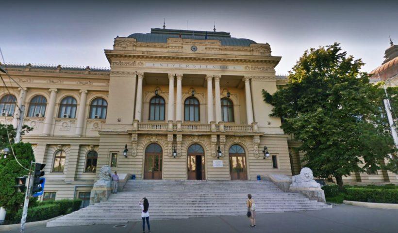 Universitatea Alexandru Ioan Cuza Iasi -Studenţii rămaşi în camine au fost mutaţi în camere de mai multe persoane