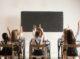 Numărul școlilor din România - Admiterea în clasa a V-a