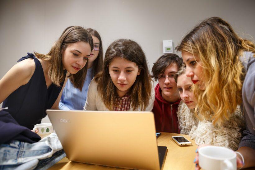 Technovation Girls 2020