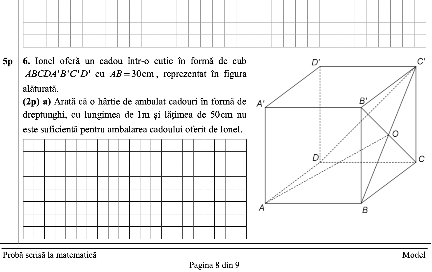 modele matematice de opțiuni