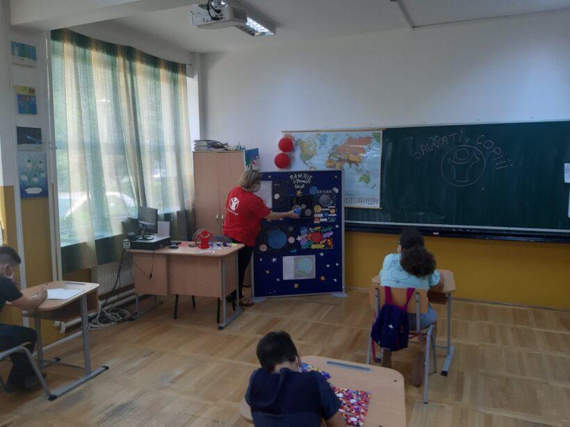 copii clasa ore remediale salvati copiii