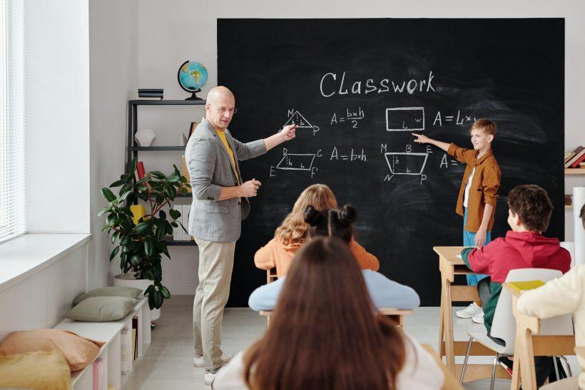 3 inainte de mine strategie de predare si invatare