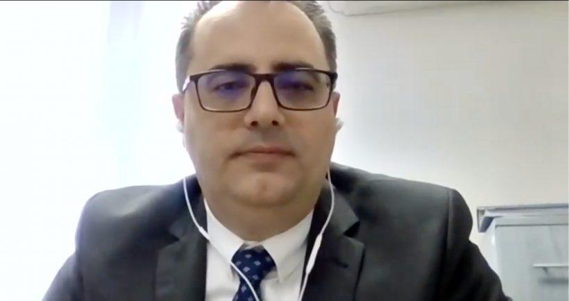 Bogdan Cristescu, expert in stiintele educatiei, Centrul National de Politici si Evaluare in Educatie