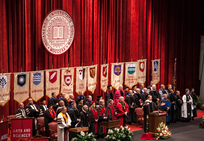 Universitatea din Indiana / Foto: © 4snickers | Dreamstime.com