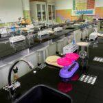 Laborator scolar