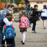 """VIDEO """"99% dintre părinți nu sunt de acord cu testarea și aceiași părinți își doresc ca școala să fie sigură"""", spune ministrul Educației, după un sondaj făcut într-o școală"""