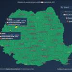 harta covid econ ubb 1 sept 2021 scoli incidenta covid 6 la mia de locuitori facebook captura