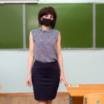 profesor la tavla masca clasa